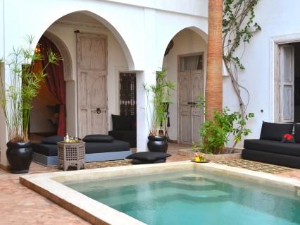 Riad Anyssates Marrakech
