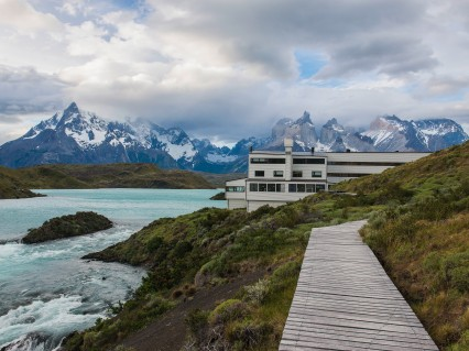 Explora Patagonia Chile View Hotel
