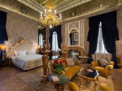 Palazzo Venart Venice Italy View Hotel