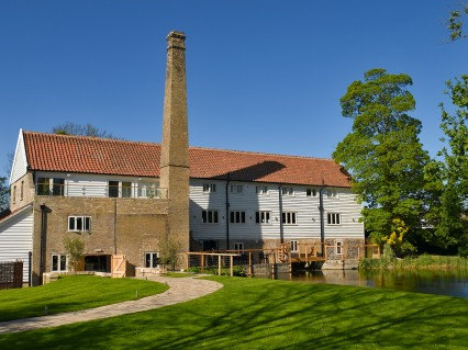 Tuddenham Mill Suffolk