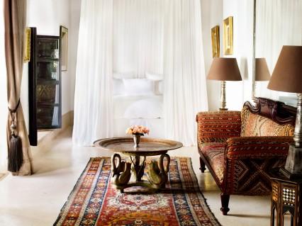 L Hôtel Marrakech