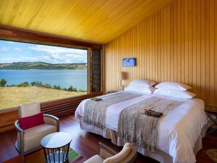 Tierra Chiloe Hotel Spa