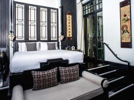 Bangkok Boutique Luxury Hotels Villas Smith Hotels