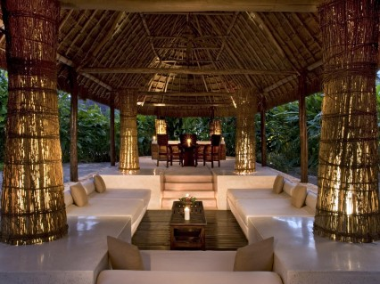 Hacienda San Jose Yucatán Mexico View Hotel