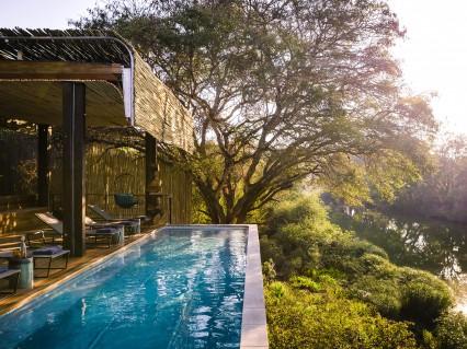 Singita Sweni Kruger National Park South Africa View Hotel