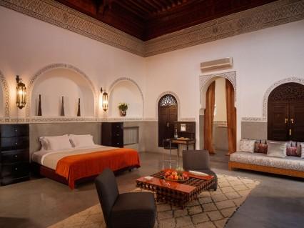 Riad 72 Marrakech Morocco View Hotel