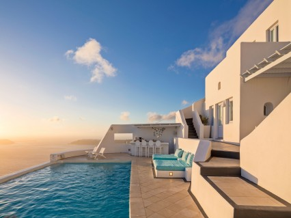 Santorini Private Pools Smith Hotels