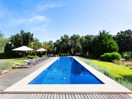 Villa Los Robles Mallorca