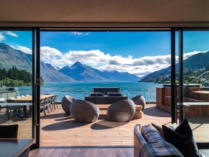 Eichardt S Private Hotel Queenstown New Zealand