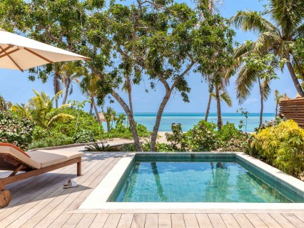 Six Senses Fiji View Hotel