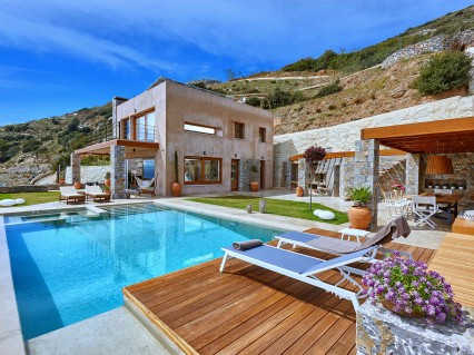 Villa Octo Crete Greece