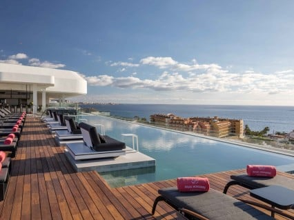 Tenerife Discover Our Boutique Luxury Five Star Hotel Collection