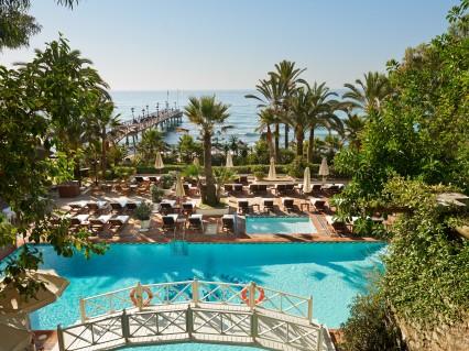 Marbella Club Spain View Hotel
