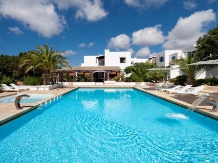 Paraíso De Los Pinos Formentera Spain View Hotel