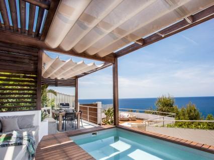 Villa Esma Ibiza Spain