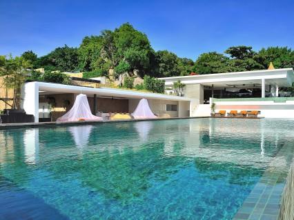 Samujana Seven Bedroom Villa Plus