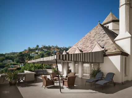 Los Angeles Discover Our Boutique Luxury Five Star Hotel