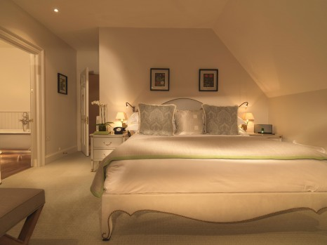 Key West Hotels >> Rooms & Suites at Lime Wood hotel - Lyndhurst, Hampshire ...