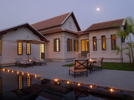 Photo of Khan Pool Suite