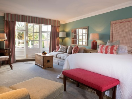Photo of Estate Room