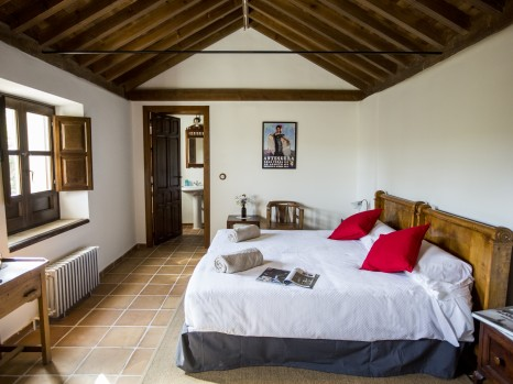 Photo of Twin Room: La Higuera