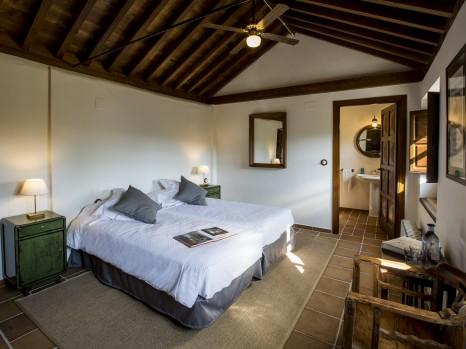 Photo of Twin Room: La Zarza