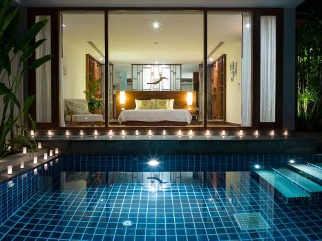 Photo of Pool Residence