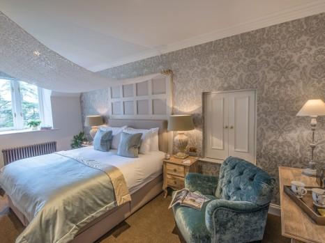 Photo of Cosy Bedrooms
