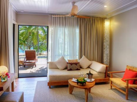 Photo of Beachfront Villa