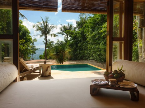 Photo of Beachfront Pool Villa