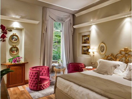 Photo of Park View Prestige Room