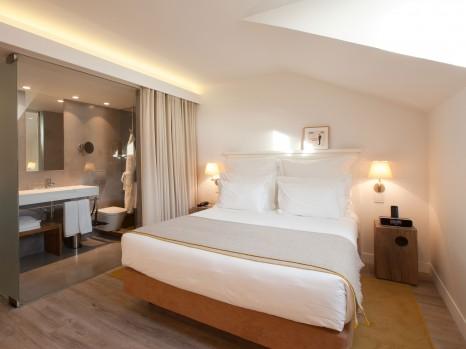 Photo of Mansard Room