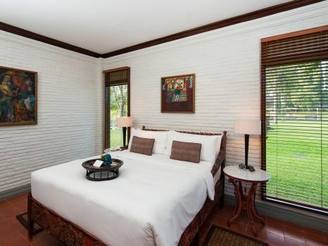 Photo of One-Bedroom Spa Villa