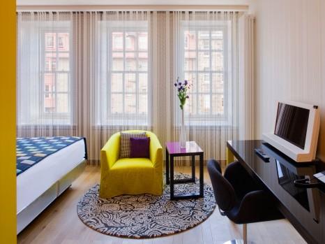Photo of Petite Room