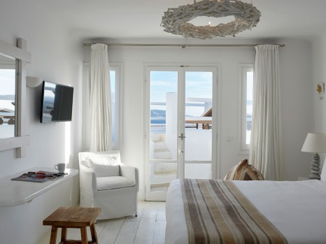 Photo of Deluxe Sea View Room