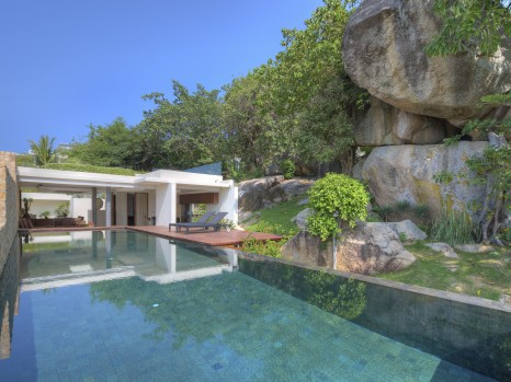 Photo of One-Bedroom Villa
