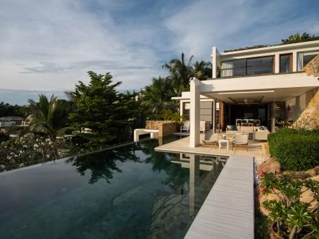 Photo of Two-Bedroom Villa