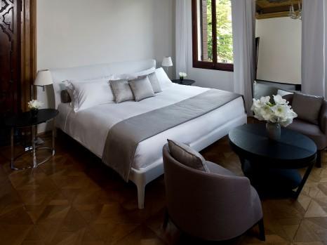 Photo of Palazzo Chamber Affresco