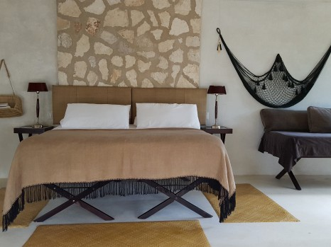Photo of King Palapa Suite
