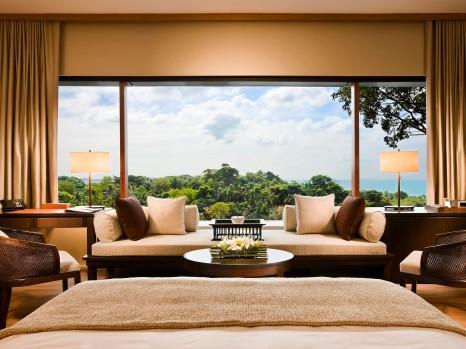 Photo of Premier Sea View King Room