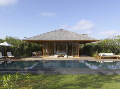 Photo of Pool Pavilion