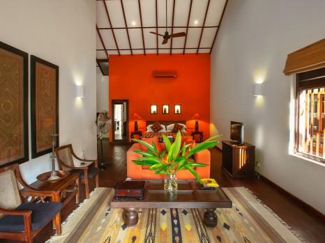 Photo of Garden Suite