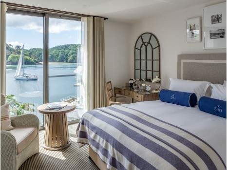 Photo of Estuary Glimpse & Juliette Balcony Room