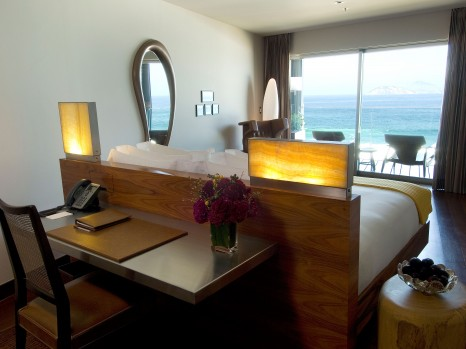 Photo of Deluxe Ocean View Room