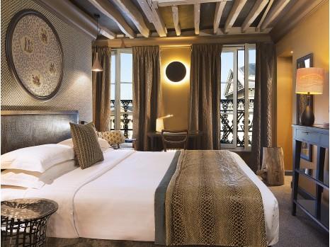 Photo of Superior Room with Balcony