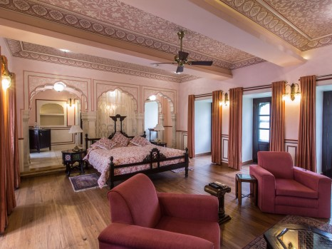 Photo of Royal Suite Room