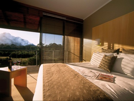 Photo of Deluxe Mountain View room