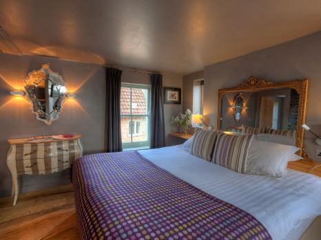 Photo of Deluxe Double Room
