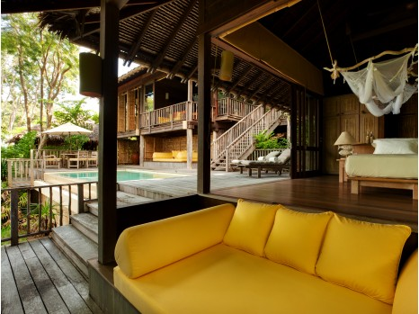 Photo of Hideaway Two-bedroom Pool Villa