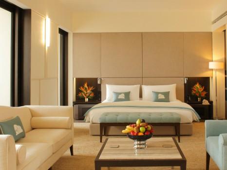 Photo of Lodhi Room